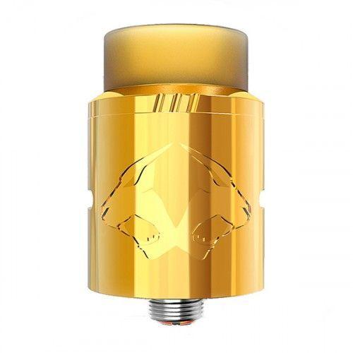 Cheetah II RDA gold