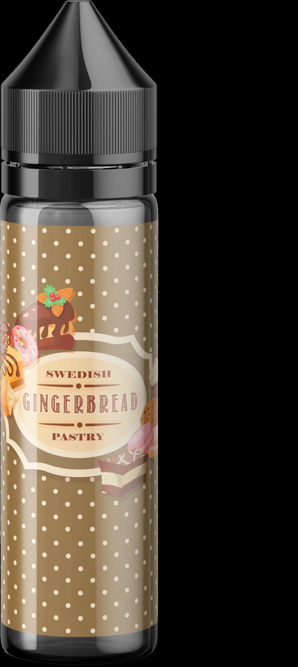 Gingerbread - E-Juice