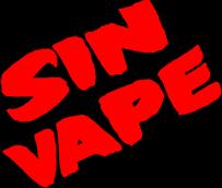 Sin Vape E-Juice