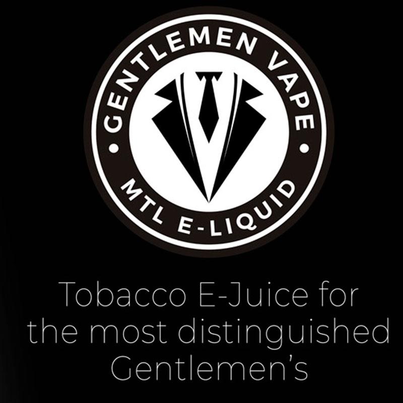 Gentlemen Vape